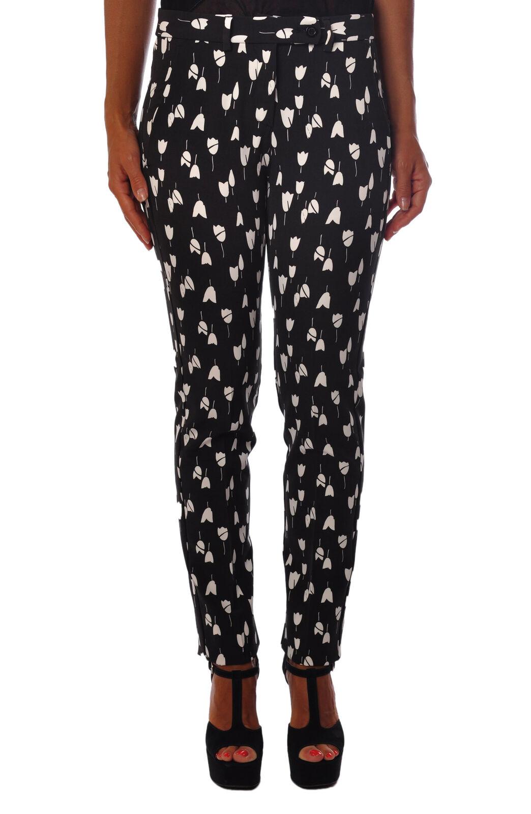 Meme - Pants-Pants - Woman - White - 539015C184826