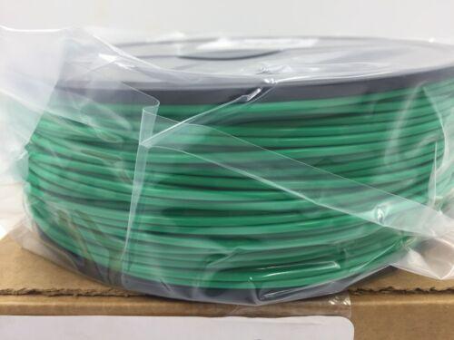 NEW 3D Printer Filament - 3mm ABS 3D Printer Filament 1kg/ 2.2lb 3D3- LIME GREEN