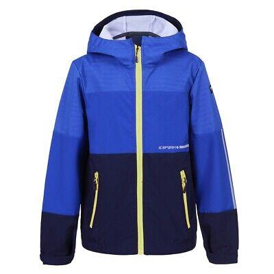 ICEBL ICEPEAK Childrens Tawny Jr Softshell Jacket