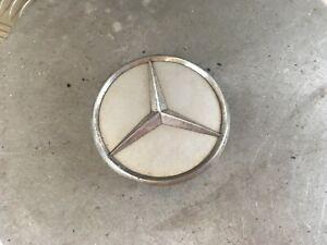 Mercedes-Jantes-Alliage-Plastique-75-mm-A-B-C-E-Classe-Authentique-2204000125