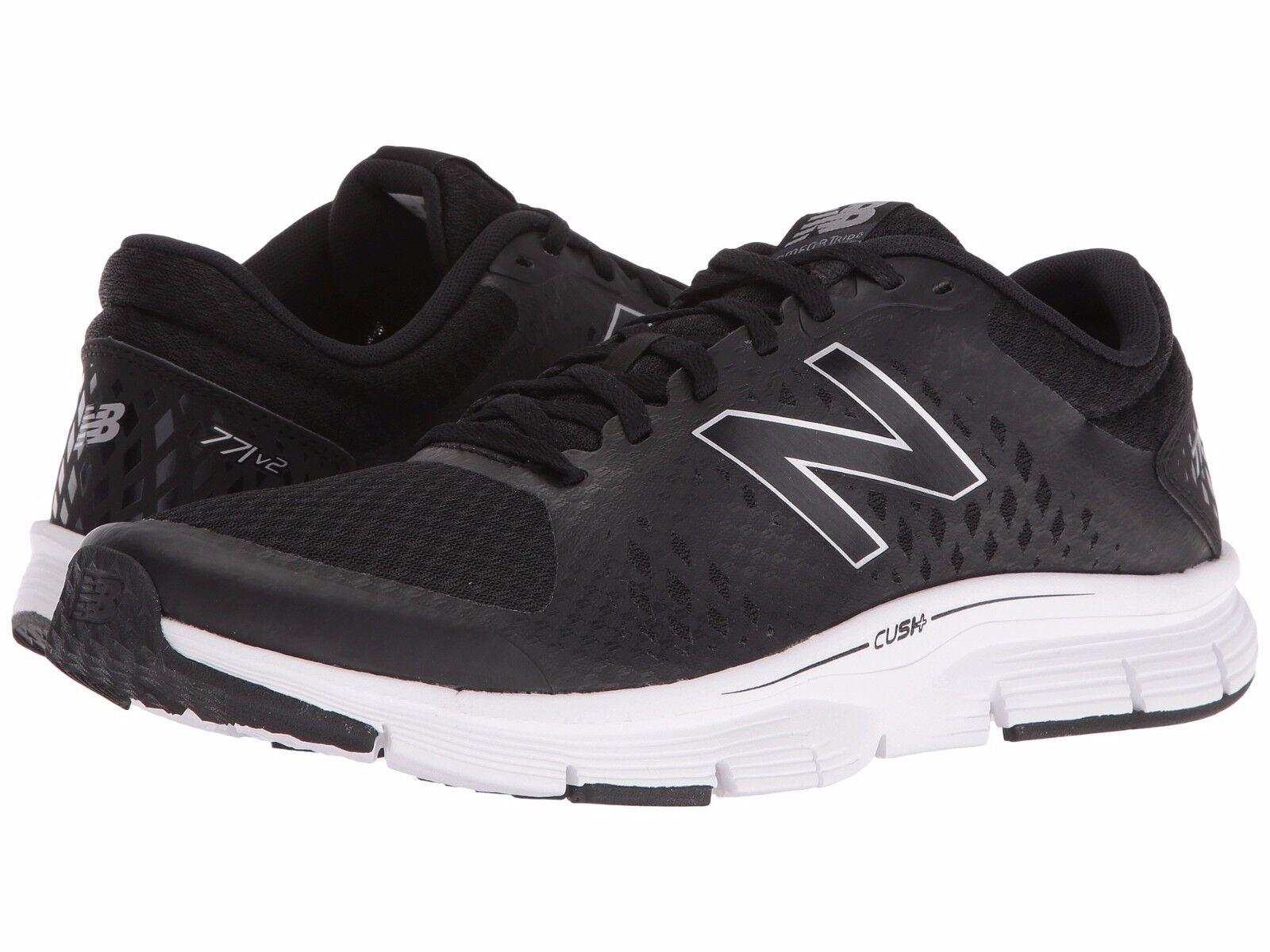 Solde Nib New Balance 771 Me771 Homme shoes Course D&4e Large Largeur 460