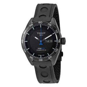 Tissot-PRS-516-Automatic-Men-039-s-Watch-T100-430-37-201-00