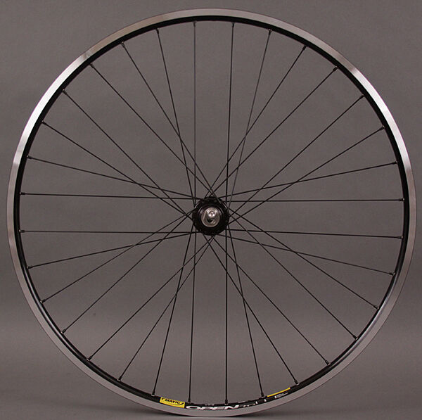White Industries Eno Eccentric hub Mavic  Open Pro fixed gear Singlespeed wheel  will make you satisfied