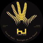 Sunlight on the Faded [Single] by Laurel Halo (Vinyl, Dec-2012, Hyperdub)