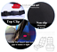 Extra-Large-Car-Baby-Seat-Protector-Cover-Cushion-Anti-Slip-Waterproof-Safety thumbnail 5