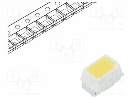 LED SMD mini PLCC 2,2014 blanco fria 4 ÷ 8lm 6125-6800k 95 120 ° rf-65qk14ds-ec-y LED-D