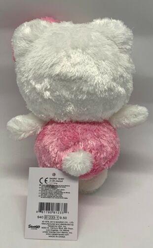 Sanrio Hello Kitty Soft Plush please choose size Sleeping Plush RARE