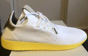 quality design bfaea 17869 Details about Adidas Pharrell Williams Tennis HU Primeknit Size 12.5 Non  Boost NMD Human NERD