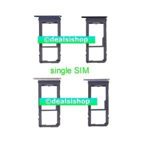 Single Sim Card MicroSD Holder Slot Tray for Samsung Galaxy Note 8 N950U N950