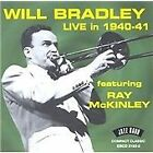 Will Bradley - Live in 1940-1941 (Live Recording, 2002)