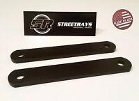 Streetrays [originals] Yamaha Vstar / V-star 1100 2 Rear Lowering Links Kit
