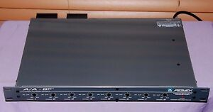 peavey a a 8p vintage preamp eight channel preamp architectural
