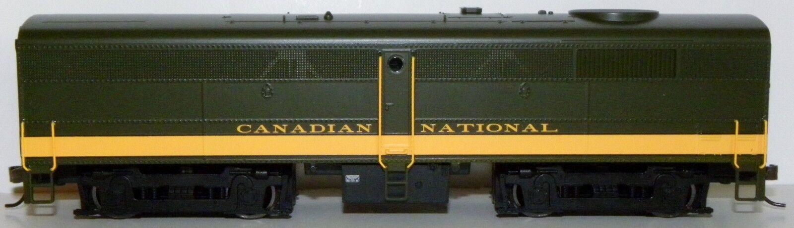 FerroCocheril nacional canadiense Alco FB2 Diesel DCC listo por Bachmann Trains-Ahorre