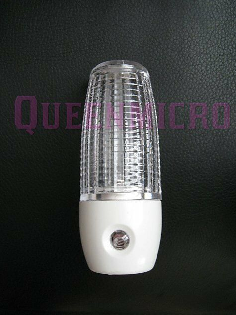 LED Night Light Automatic with Auto Sensor UL Listed NEW