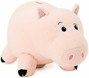 Disney Pixar Toy Story Hamm the Pig - Exclusive 7-In. Mini Plush Figure