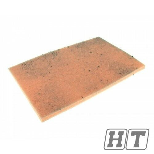 Luftfilterschaum universal 350x250mm