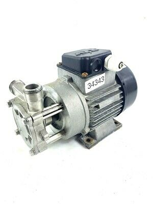 Speck Pumpe ID 3933B Markenprodukt NEU Zuverlässig lange Lebensdauer Kasten Hoch