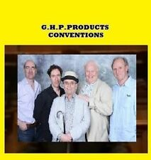 DOCTOR WHO CONVENTION NEW ZEALAND NEW FOR 2013 MCCOY,DAVISON OVER 2HRS**L@@K**