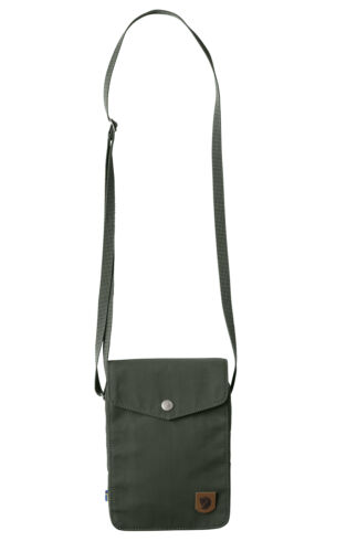 Various Sizes and Colors Fjallraven Greenland Pocket