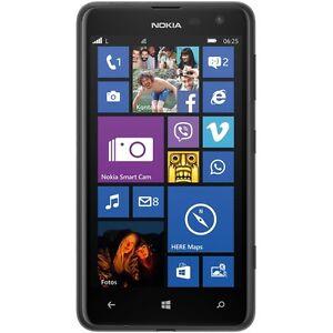Nokia Lumia 625 schwarz Windows Smartphone Kundenretoure wie neu 6438158601055