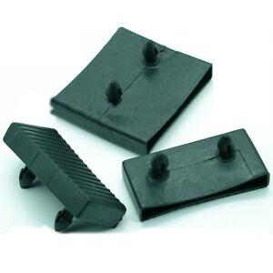 2-10-20PCS-Square-Replacement-Bed-Slat-Plastic-Centre-End-Caps-Holders-AU