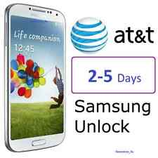 Samsung Galaxy S3 S4 S5 Note 1 2 3,Mega AT&T FACTORY UNLOCK CODE FAST SERVICE