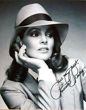 Priscilla Presley ++ Autogramm ++ Dallas ++ Die nackte Kanone ++ Elvis