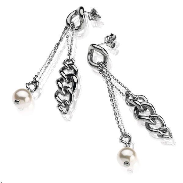 Genuine Zoppini Earrings GROUMETTE (R1106_0094)
