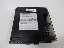 GE FANUC HIGH SPEED COUNTER MODULE IC693APU300H