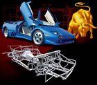 Lamborghini Diablo Kit Car Chassis Plans on CD NAERC