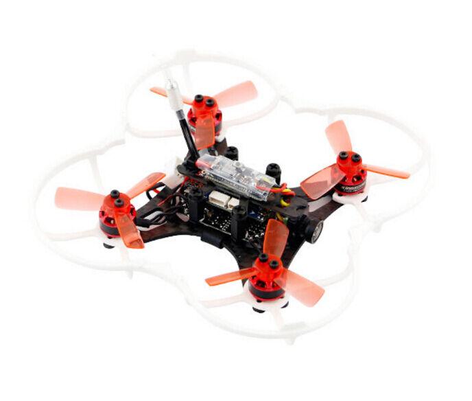 KINGKONG 90GT PNP Brushless FPV RC Racing Drone Quadcopter mit DSM2 Empfänger  | Attraktives Aussehen