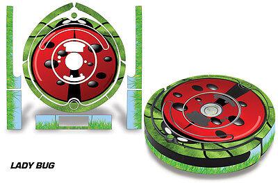 SKIN ADESIVO Wrap PER IROBOT ROOMBA 500//600 Series VUOTO ADESIVI KIT Falcon