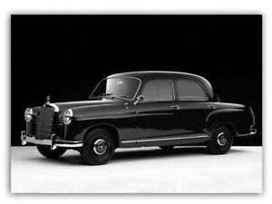 mercedes service workshop repair manual w120 180 180d ponton m121 rh ebay com Mercedes-Benz C230 1955 Mercedes 180