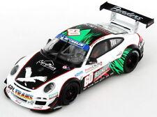 Porsche 911 GT3 R Prospeed Goosens - Soulet Belcar 2011 1:43