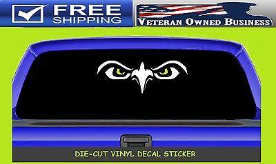 Sticker Die Cut Decal vinyl got seahawks 2x