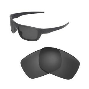 cecf8c133ee Image is loading New-Walleva-Black-Polarized-Replacement-Lenses-For-Oakley-