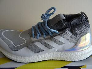 Adidas UltraBoost Mid mens trainers