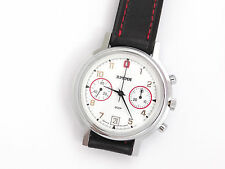 Vremja,Chronograph,CCCP,Wrist Watch,Montre,Orologio,Reloj,Armbanduhr,Herren