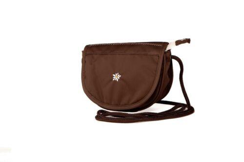 Sherpani Uno Small Shoulder Wallet Espresso Moda Sport