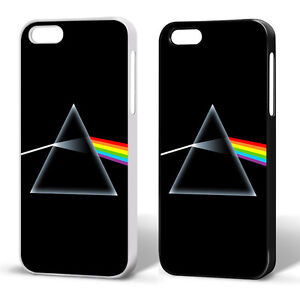 Details about Pink Floyd Dark Side of the Moon Phone Cover / Case - iPhone & Samsung 4/5/6/6