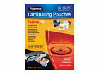 Fellowes Laminating Pouch 125 Micron A3