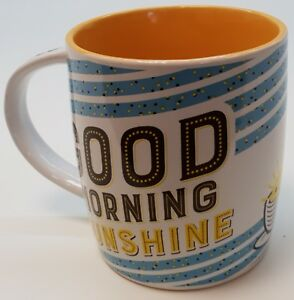 Nostalgic-Art-Tasse-Nostalgie-Good-morning-sunshine-Kaffeetasse-Teetasse-Mug