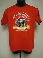 Pirate Jimmy Puerto Rico Youth Size L Large Size 14/16 Shirt