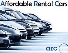 SAVE UP TO 85% ON YOUR CAR RENTAL Avis Budget Alamo Dollar National Enterprise
