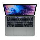 Apple MacBook Pro 13,3 Zoll (128GB SSD, Intel Core i5 8. Gen., 3,90 GHz, 8GB) Laptop - Space Grau - MUHN2D/A (Juli, 2019)