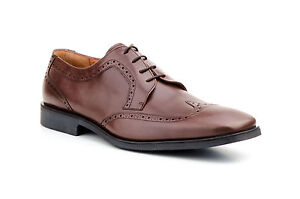 Chaussures-Homme-Habillees-Brogues-CUIR-Pointure-46-47-48-49-50-51-52-ESPAGNE