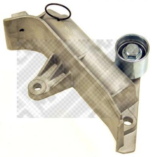 Schwingungsdämpfer, Zahnriemen MAPCO 43862 für AUDI SEAT SKODA VW