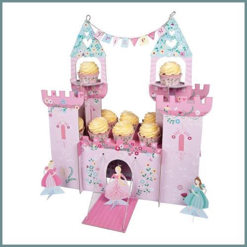 45-0922 Meri Meri I/'m A Princess Centerpiece