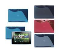 For Blackberry Playbook 7 Tablet Tpu Gel Shell Skin Case Cover