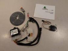 Honda Eu3000is Eu30is Generator Two Wire Controller